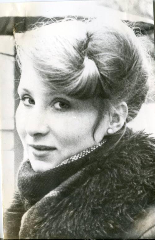 Ирина Вишневская (Тютюнник)