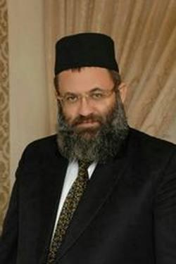 Обращение главного раввина грузинских евреев в мире Иакоба Гагулашвили