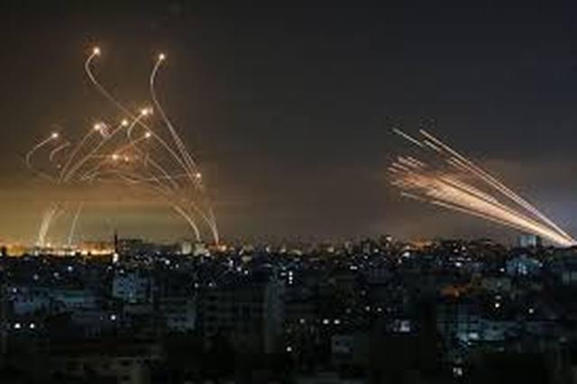 Сёма Давидович: Израиль, май 2021. Десять вопросов