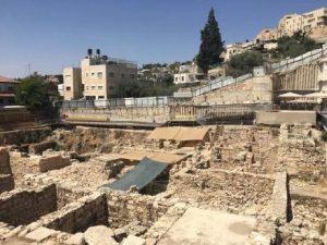 Иерусалим — город Давида