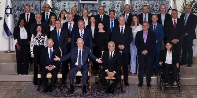 Сёма Давидович: 100 дней «Правительства перемен»